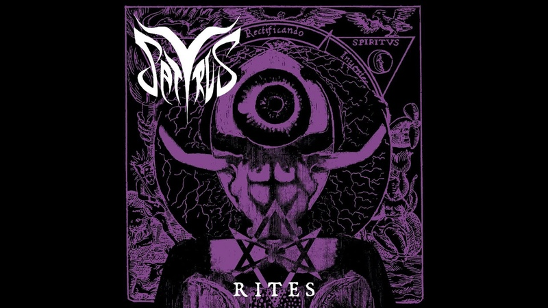 Satyrus - Rites (2020) (New Full Album)