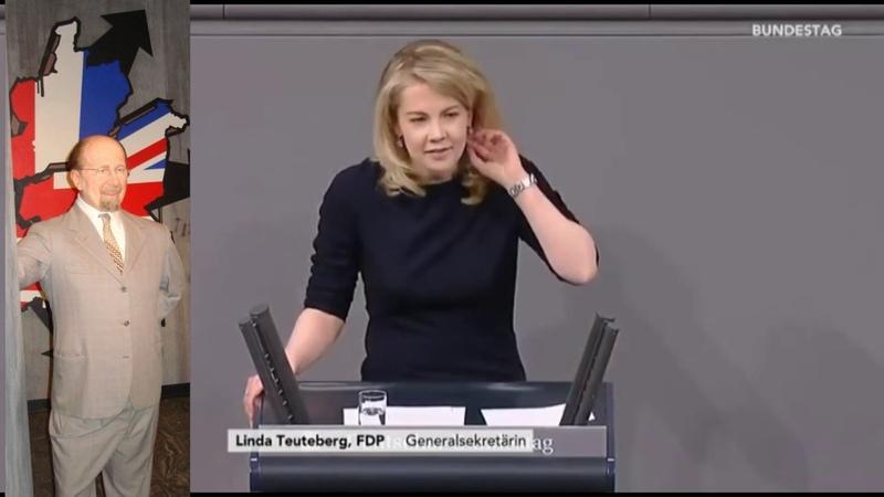 Riexi Anhörung - Teuteberg - Gauland - Helge