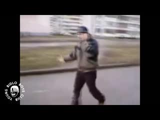 Рэп про LIL B