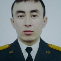 Maksat Asainov