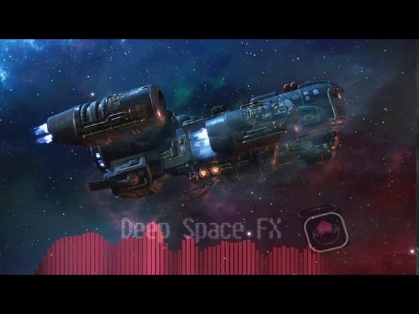 Deep Space FX Mystic Ambient Music Magic Sounds Universe