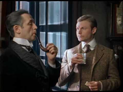 Дедукция Приключения Шерлока Холмса