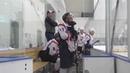1 тур Отборочного этапа НХЛ Сочи
