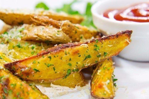 Фото: ТОП-6 простых, но очень вкусных блюд из картофеля