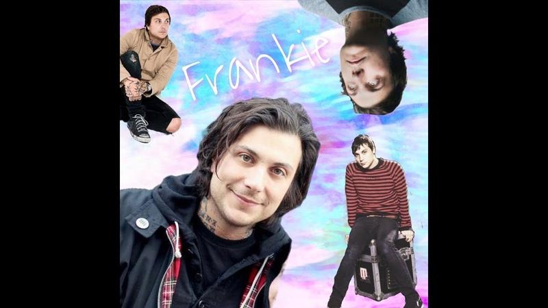 Frank Iero funny moments