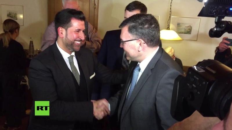 Erster CSU-Bürgermeisterkandidat muslimischen Glaubens gewählt