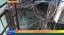 В доме в Красноярске обнаружили узел всемирной паутины