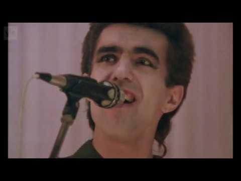 Серп и гитара Премьера восстановленной копии HD Документальный фильм о русском роке конца 80 х