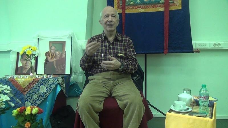 А. Тереньев. 27 февраля 2016, 1 сессия (11.00 — 12.30 )
