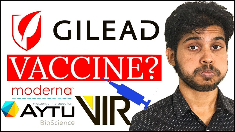 Time to Buy GILEAD Sciences Stock