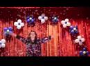 Шоу Гигантских Мыльных Пузырей на благотворительном мероприятии в ДК села Малая Малышевка.