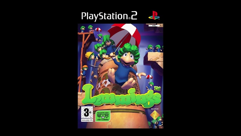 Lemmings OST