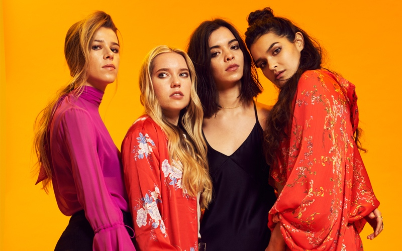 The Aces ''Daydream''