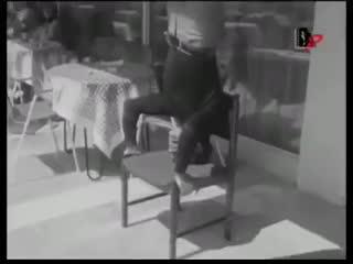 Владимир Высоцкий. Гимнастика.