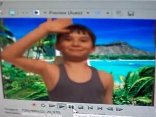 Всем привет, я на Гавайях