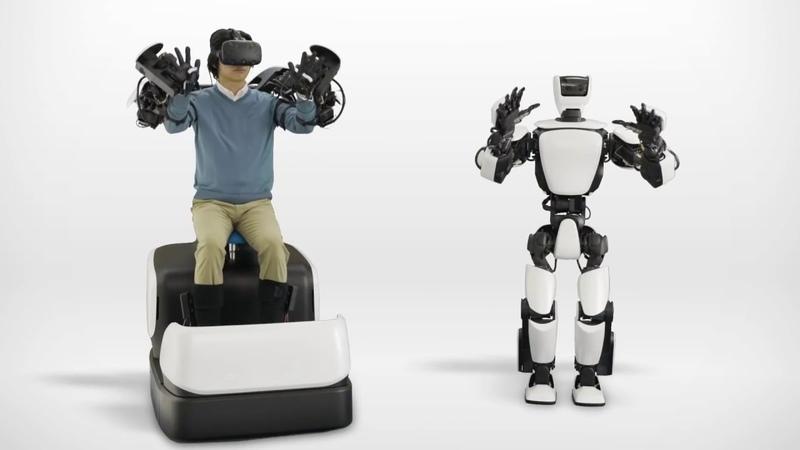 ШОК🤓👍Компания Robo-Global уже в СНГ🤑, роботы ЗАРАБАТЫВАЮТ 1,5-3 В ДЕНЬ💰