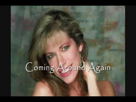 Coming Around Again Itsy Bitsy Spider Carly Simon
