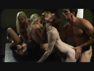 Kayden Kross, Jesse Jane, Riley Steele, Selena Rose and Stoya