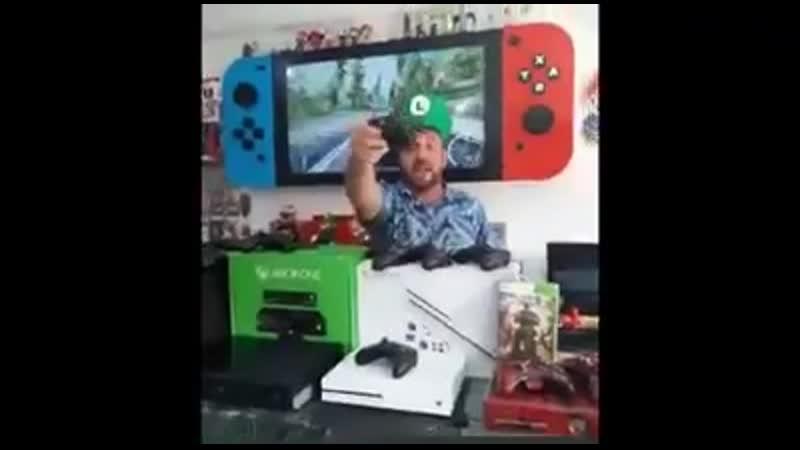 Xbox One em promoção para comprar produto de qualidade.