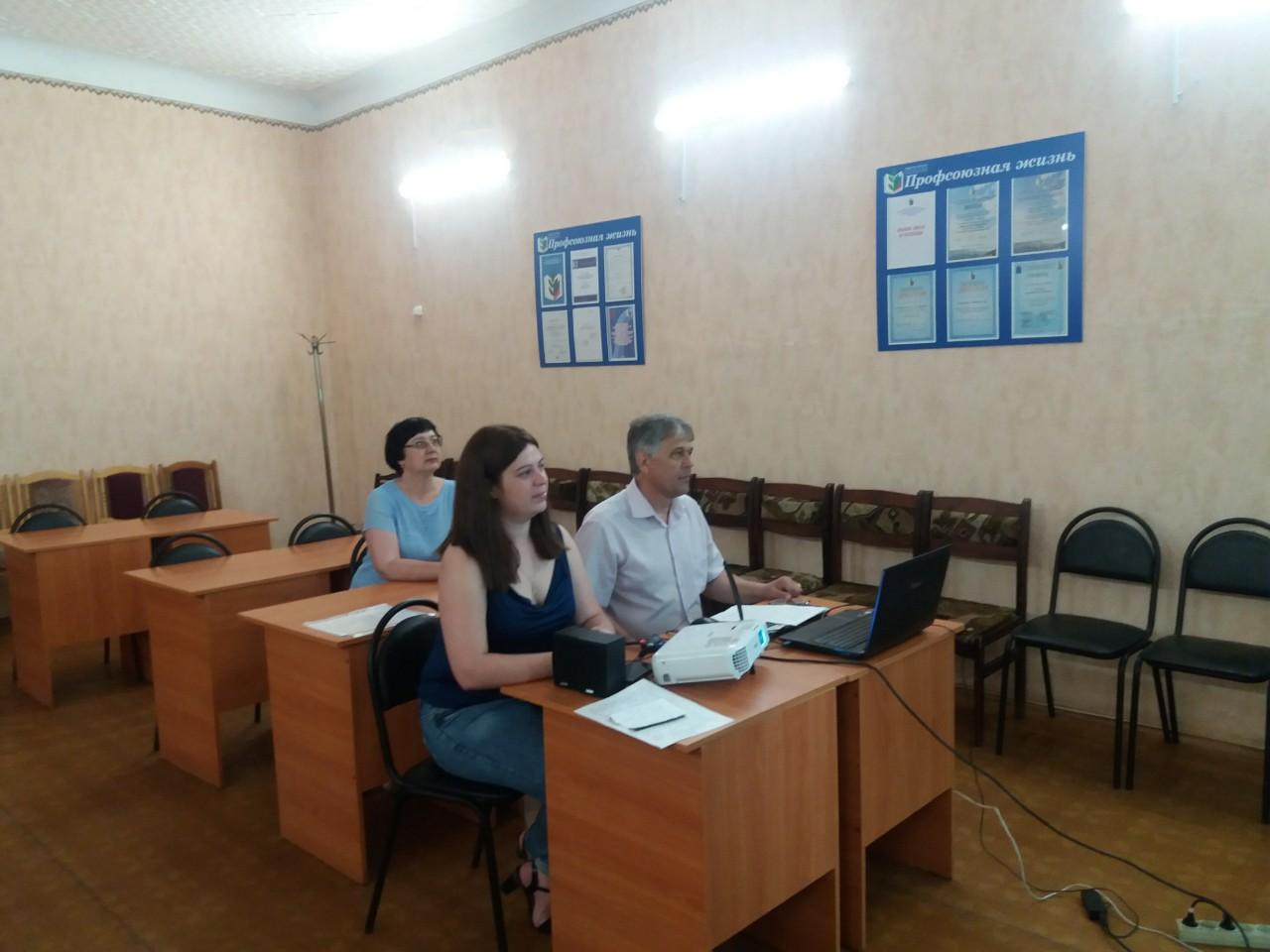 Петровчане приняли участие в дистанционном мероприятии Саратовского исторического парка «Россия — моя история»