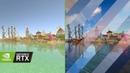 Minecraft RTX vs Top 10 Shaders 2020 (SEUS, KUDA, BSL, OCEANO, )