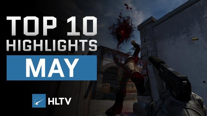 Top 10 highlights of May 2020