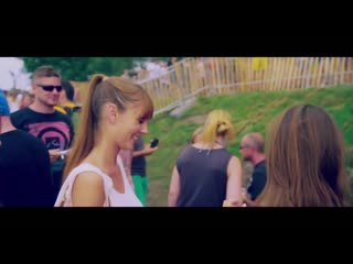Dimitri Vegas & Like Mike vs W&W - Waves (Official Music Video - Tomorrowland Anthem 2014)