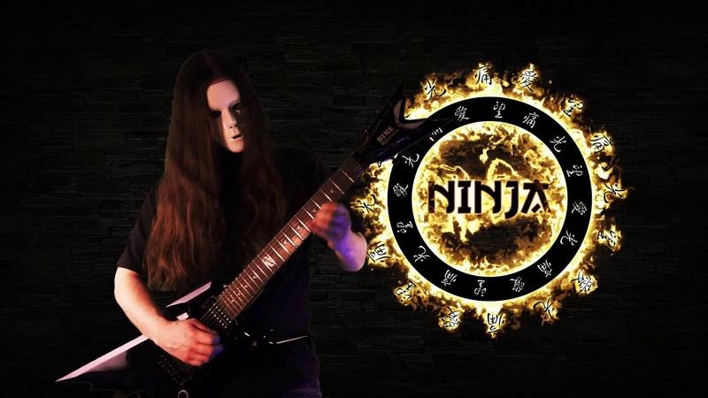 Nalex Ninja Andre Neumann Symphonic Metal Tones