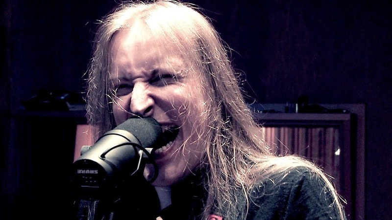 Wintersun Sons Of Winter And Stars TIME I Live Rehearsals At Sonic Pump Studios REMASTER