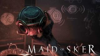 ШАР ПРОТИВ МОНСТРОВ ● Maid of Sker #3