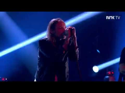 Kvelertak Rogaland Live at Lindmo