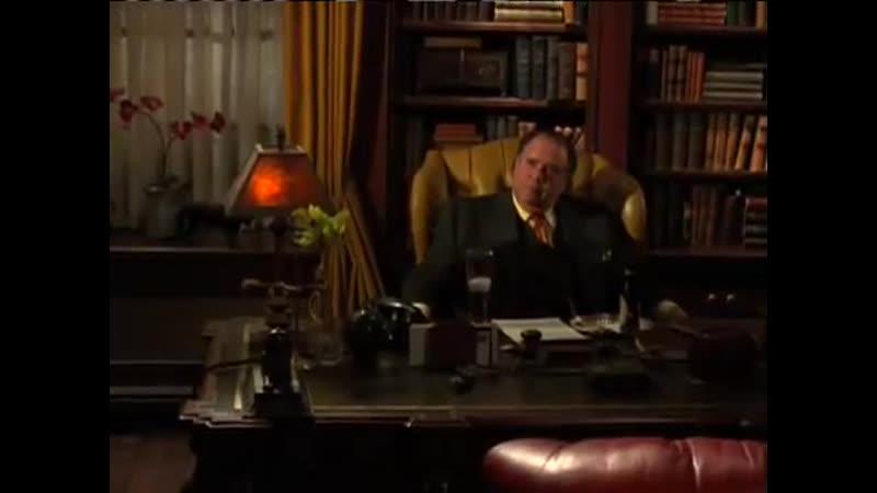 Тайны Ниро Вульфа Только через мой труп 2001 реж Тимоти Хаттон