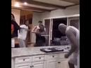 Братцы танцуют под КиШа