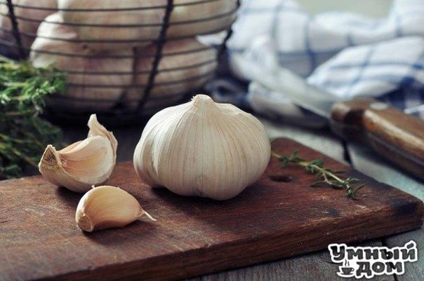 20 веских причин любить чеснок Чеснок можно найти в рецептах практически всех народов мира. Этот ароматный ингредиент с пикантным вкусом очень полезен для нашего здоровья.Чеснок имеет в своем
