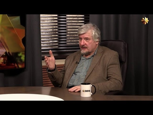 С В Савельев на канале День ТВ Процесс эволюции мозга резко ускорился Что ждёт человечество