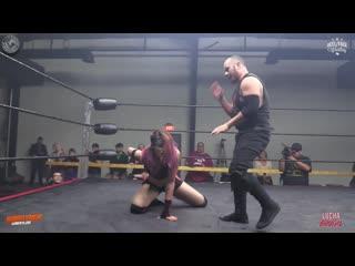 Sabotage Wrestling & Lucha Brutal War Of The Genders IV
