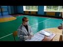 Голосование по поправкам в Конституцию в Тейково.