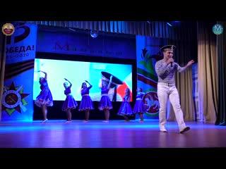 Звездопад 2019-2020, часть 9.1 Песня года, , Мамадыш.