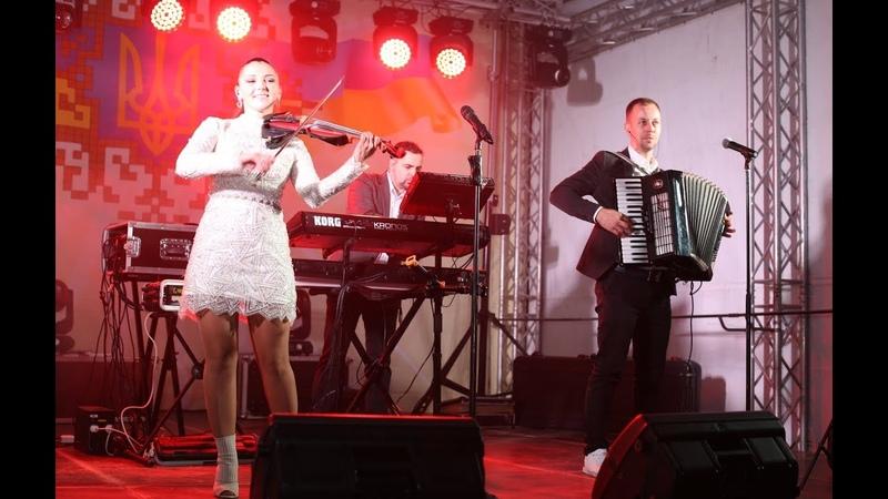 Марина і компанія. Фестиваль Польської Культури В Україні. (ЛЬВІВЩИНА СТРІЛЕЦЬКЕ 2019)