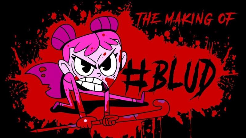 Making of BLUD Episode 003