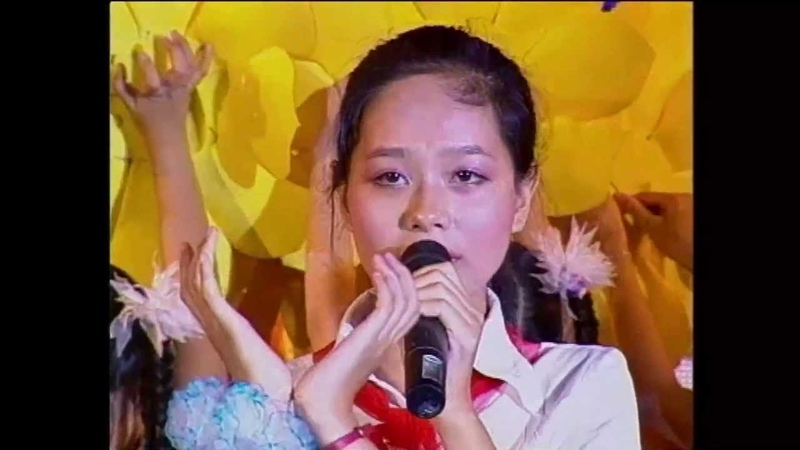 Ai yêu Bác Hồ Chí Minh hơn thiếu niên nhi đồng BD Hoàng Quyên