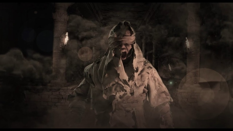 AVATAR of HATE Aaru Official Music Video Symphonic Oriental Death Metal