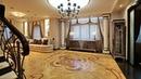 Изысканный коттедж в стиле ар-деко с бассейном и лифтом в ЖК Потапово в черте Москвы