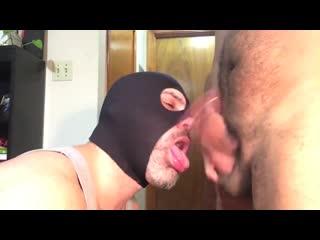 Sloppy Balls deep ThroatFuck banging