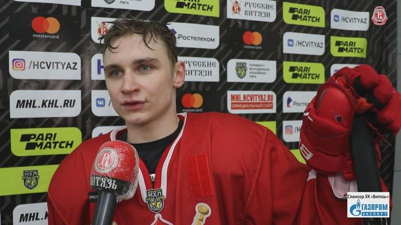 Николай Смирнов Кто был более настырным тот и победил