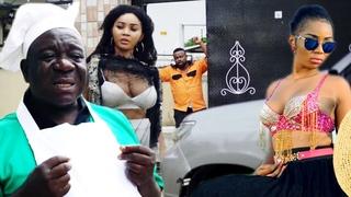 Love on crush (2020 best of mr ibu movie) - 2020 new nigerian movies/ african movies