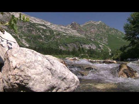 Отдых в горах Кавказский заповедник снял все ограничения на летних маршрутах