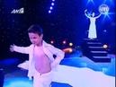 Alexandros Pamporis - Zeibekiko » Ellada exeis Talento FINAL Greece Got Talent TV Show