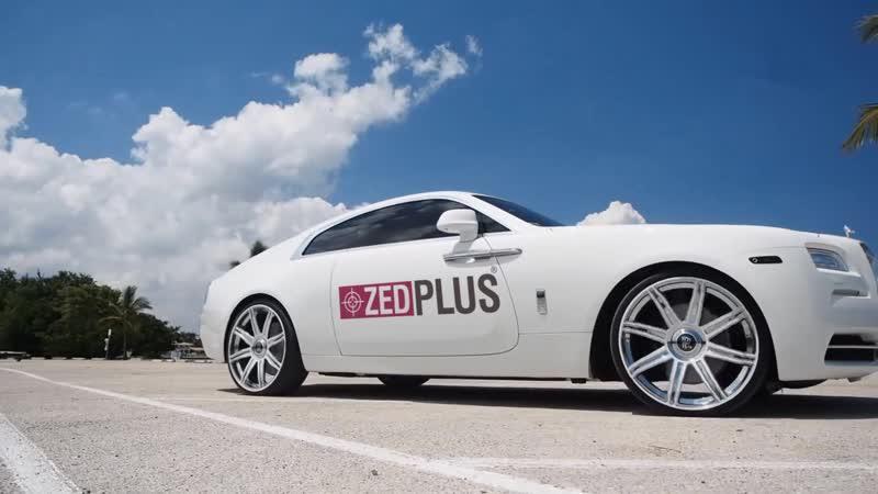 Zed Plus Sedan RR