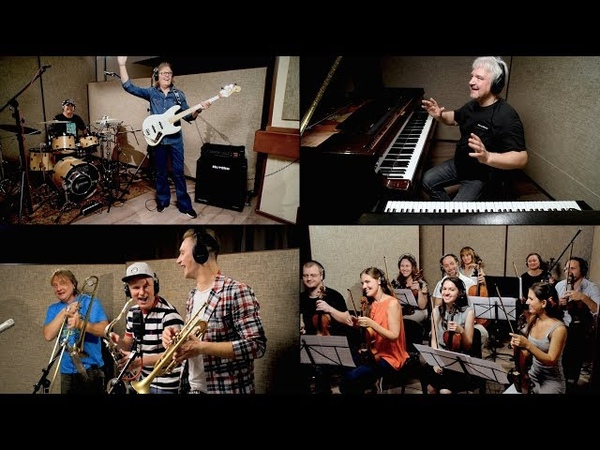 September - Leonid Friends (Earth, Wind Fire cover)